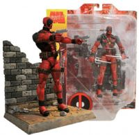 Marvel Select: Deadpool - Action Figure
